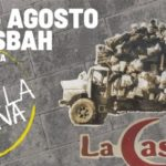 La Casbah in concerto | Unica data in Sicilia