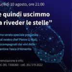 Calici sotto le stelle | Stand Florio