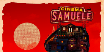 """Cinema Samuele"" 